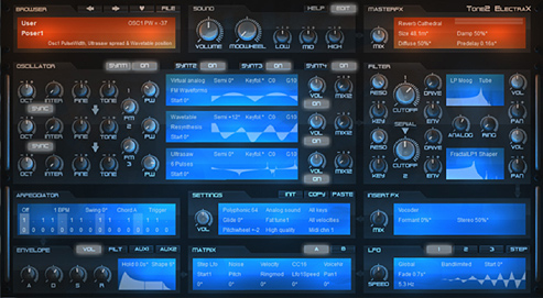 Tone 2 electra 2 vst free download trustedxilus.