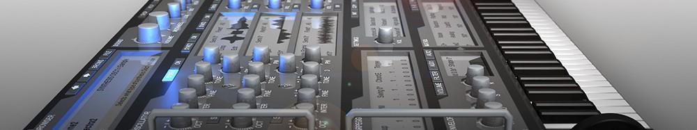 Update details - Tone2 Electra VST VSTi AU synthesizer plugin